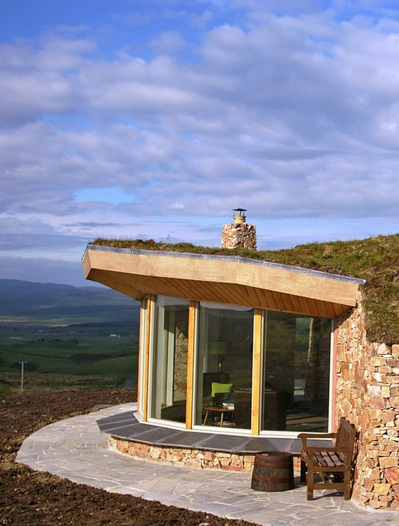 i-escape blog / Five Affordable & Romantic Rural UK Boltholes / Coillabus, Islay, Scotland, UK