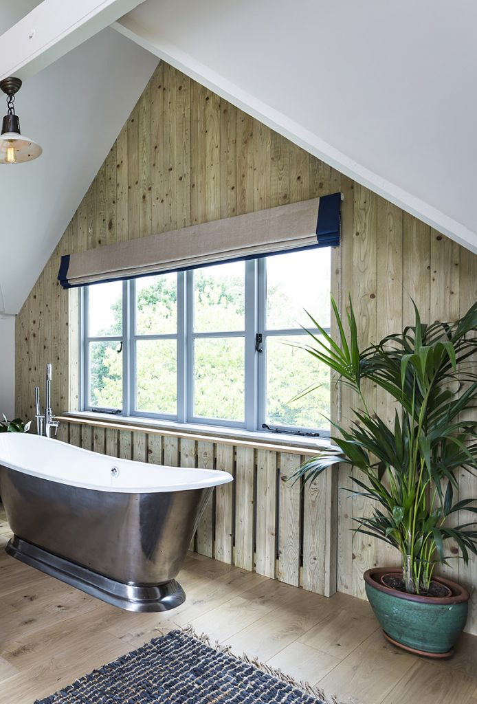i-escape blog / Five Affordable & Romantic Rural UK Boltholes / The Barn, Devon, UK