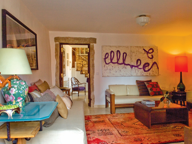 i-escape blog / Family Villas for Summer 2018 / Villa Pedra