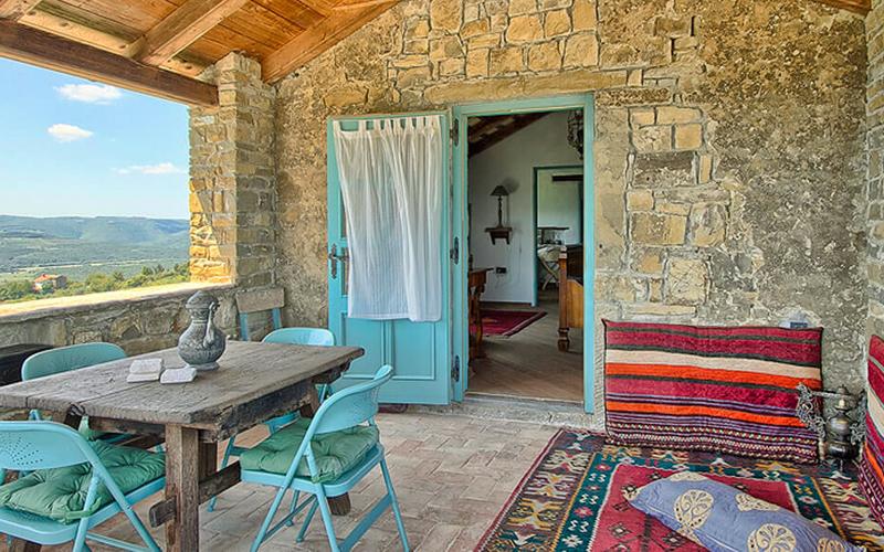 i-escape blog / Family Villas for Summer 2018 / Villa Sancta Maria