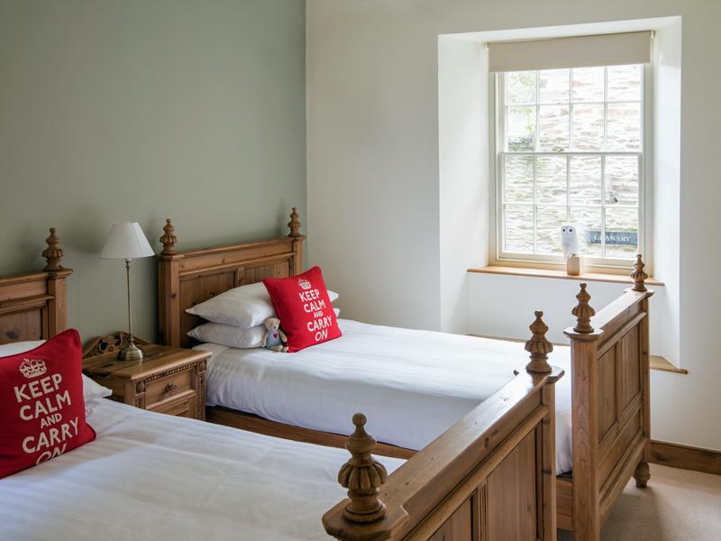 i-escape blog / Family Villas for Summer 2018 / West Charleton Grange