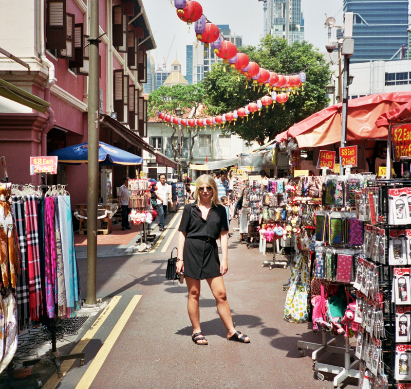 The i-escape blog / Top things to do in Singapore / Chinatown