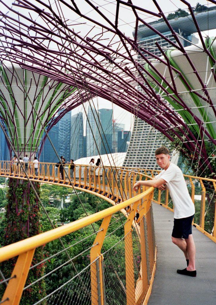 The i-escape blog / Top things to do in Singapore / Gardens by the Bay