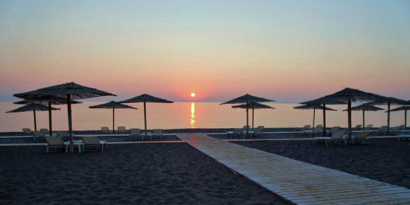 the i-escape blog / Which greek islands are best for families / Evia