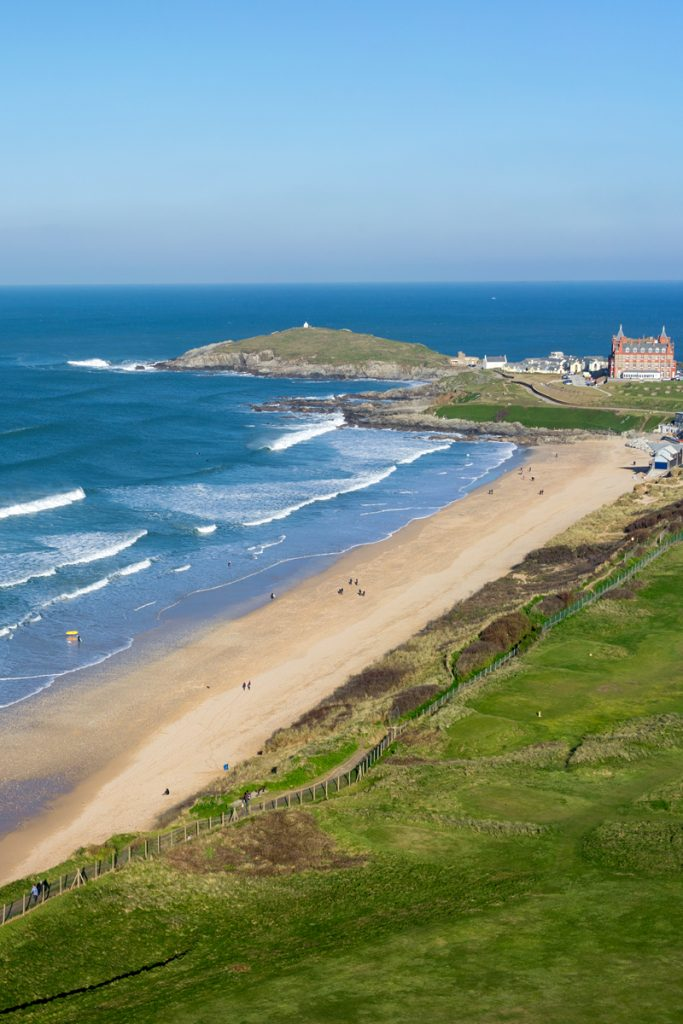 The i-escape blog / The best beaches in the UK