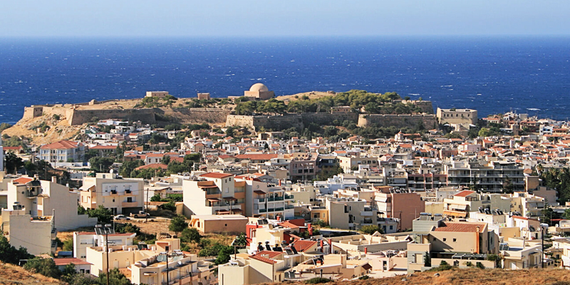 the i-escape blog / Which greek islands are best for families / Kapsaliana
