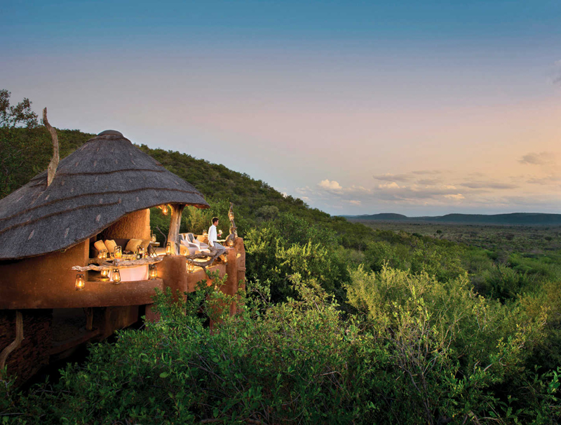 The i-escape blog / Meet and greet: Charlotte Burgoyne of Little Voyageurs / Madikwe Safari Lodge