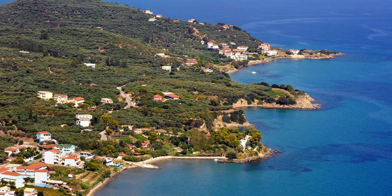 the i-escape blog / Which greek islands are best for families / The ionians