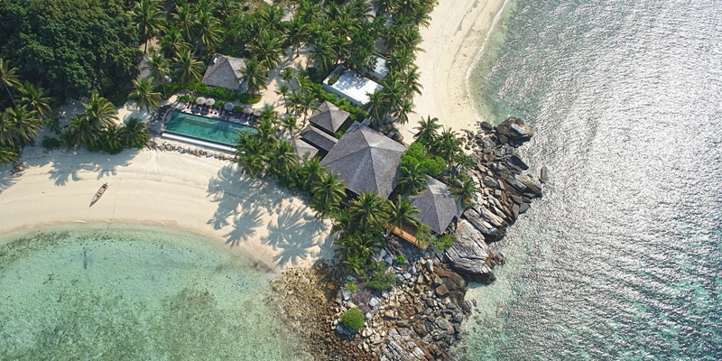 i-escape blog / Water sports beach holidays / Batu Batu