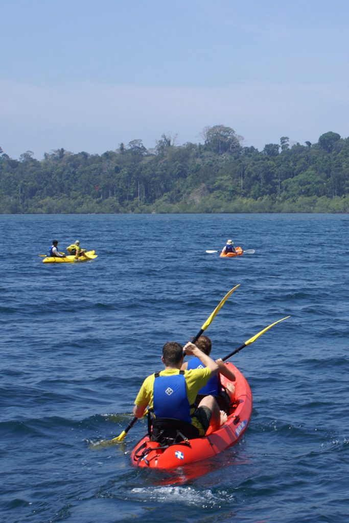 i-escape blog / Water sports beach holidays / Andaman Islands
