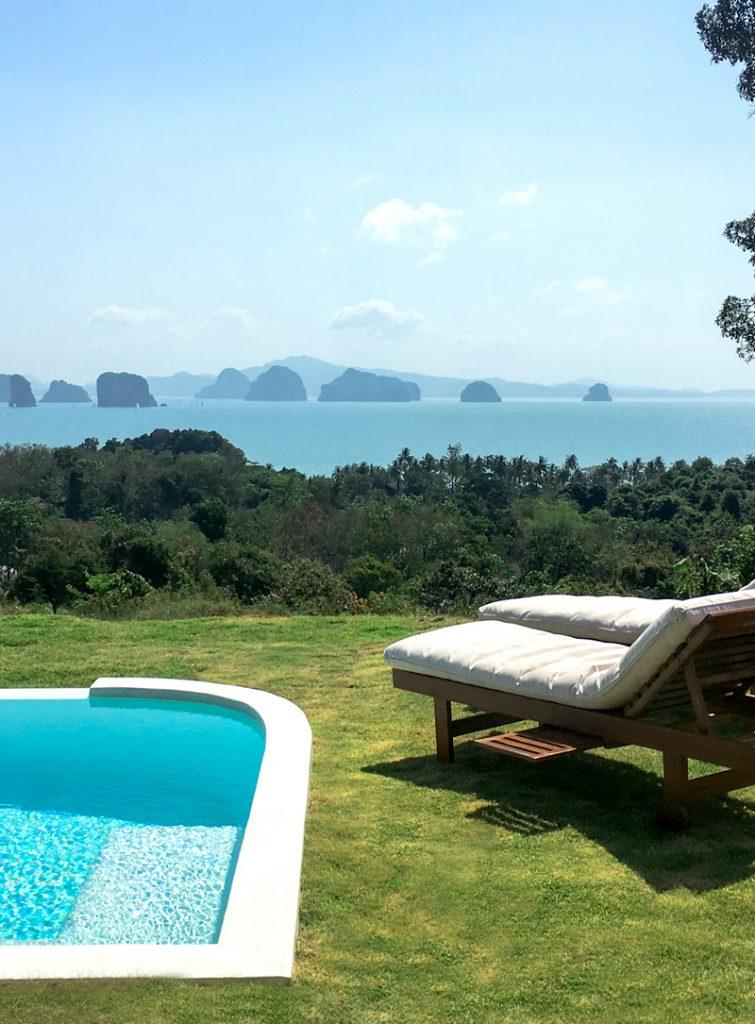 the i-escape blog / Bucket list beaches / Koyao Island