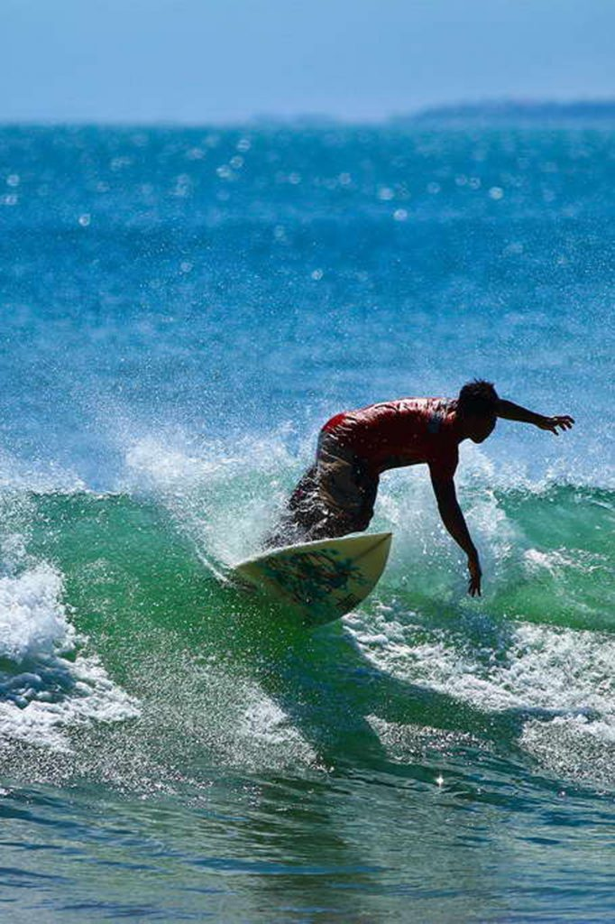i-escape blog / Water sports beach holidays / W15 Weligama