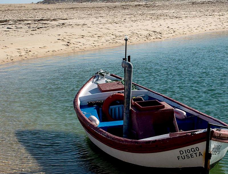 the i-escape blog / Bucket list beaches / Vila Monte Farm House