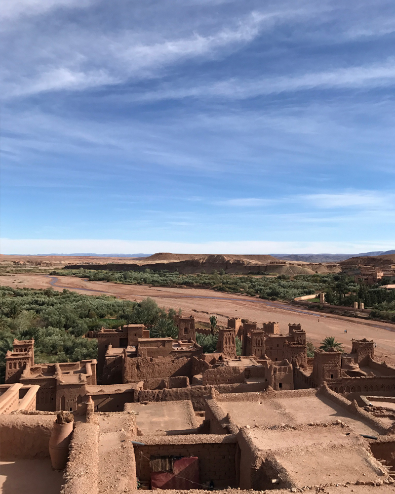 the i-escape blog / camp adounia the desert adventure of a lifetime / ait benhaddou