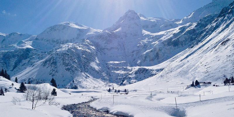 i-escape blog / Mountain Escapes for Older Kids & Teens / Haus Hirt