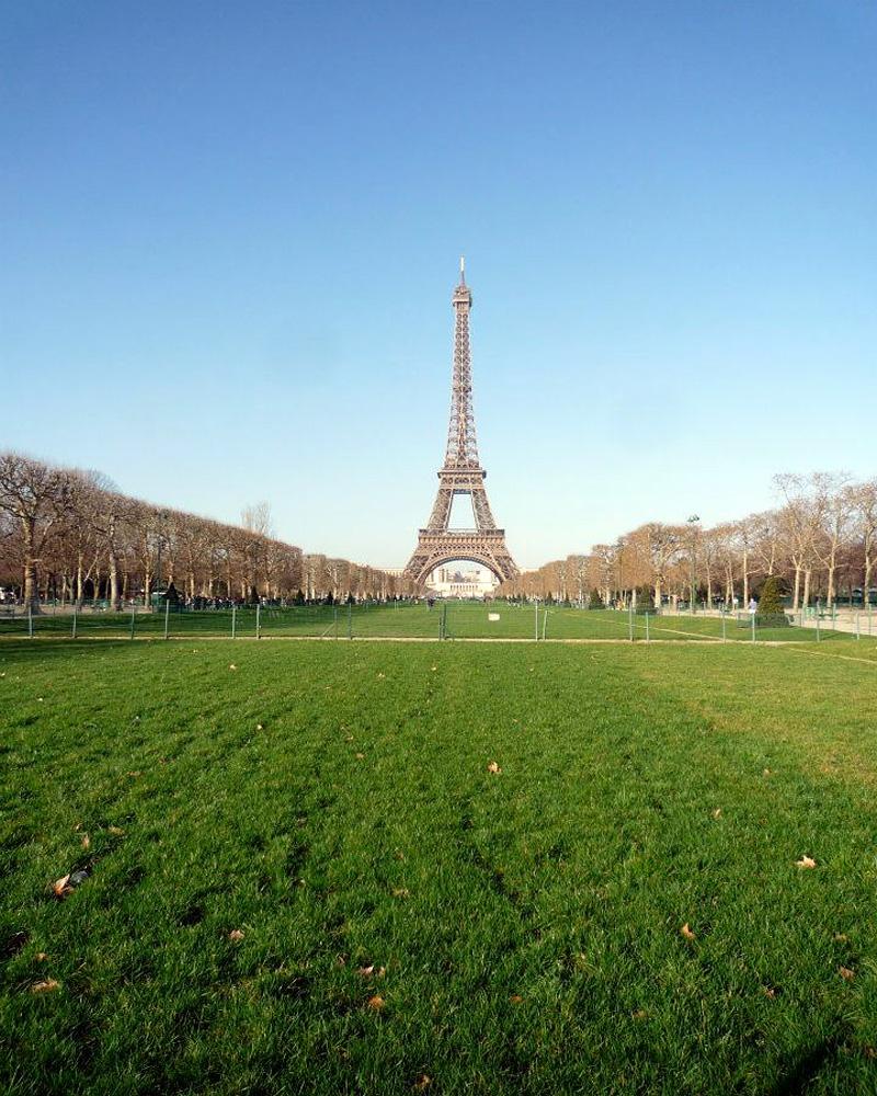 the i-escape blog / Our favourite holidays by Eurostar / Paris