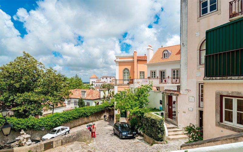the i-escape blog / a portuguese road trip / aguamel