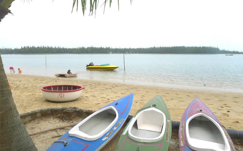 the i-escape blog / Great journeys: vietnam by train / Le Domaine De Tam Hai