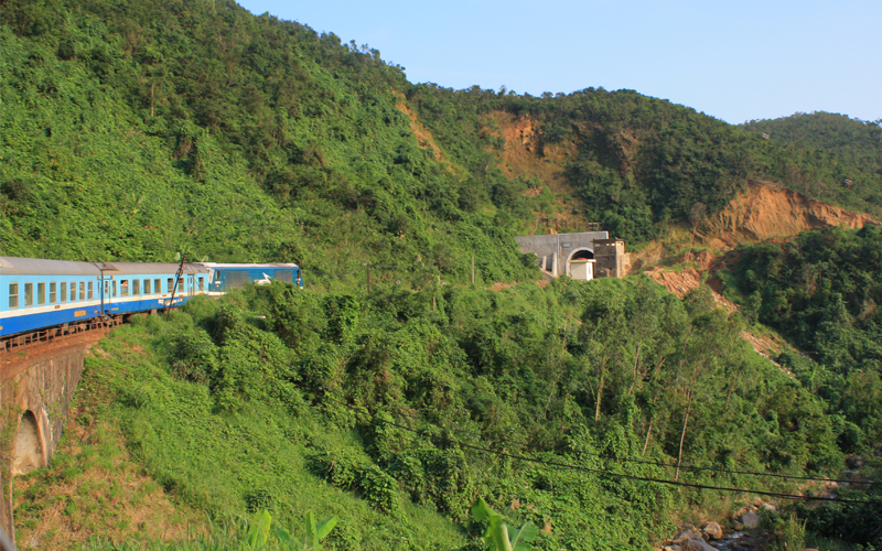the i-escape blog / Great journeys: Vietnam by train / photo by Benjamin Vander Steen