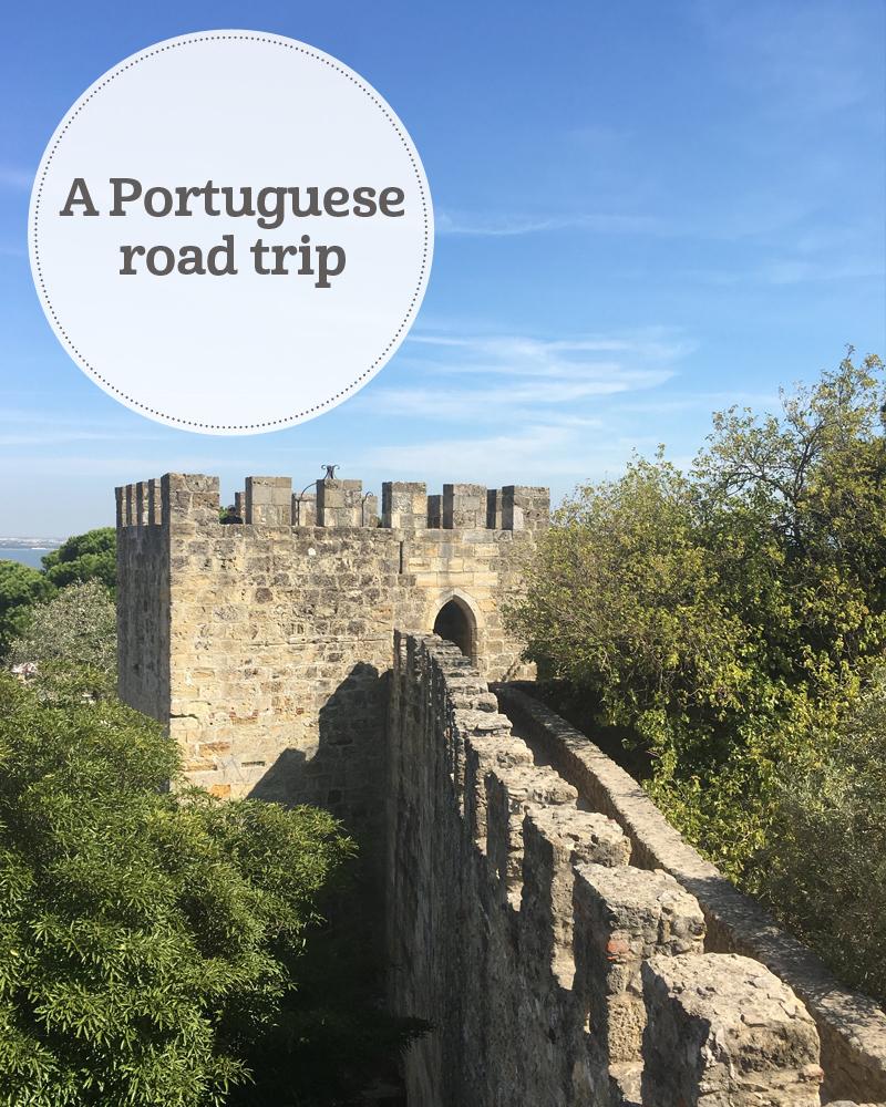 the i-escape blog / a portuguese road trip