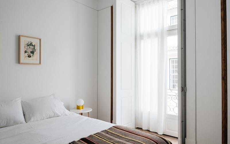 the i-escape blog / a portuguese road trip / the lisboans apartments