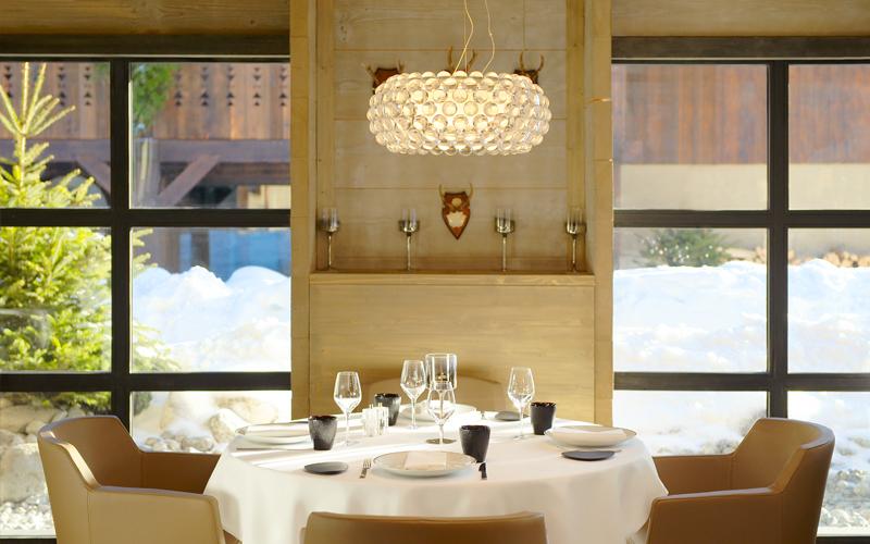 the i-escape blog / Mountain hotels with gourmet food / Alpaga