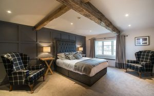 the i-escape blog / three peaks in boutique style / the assherton arms