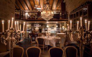 the i-escape blog / mountain hotels with gourmet food / casas do coro