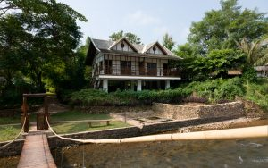 the i-escape blog / 5 of the best mountain hideaway holidays / muang la lodge