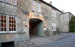 the i-escape blog / 5 of our favourite springtime getaways / the talbot inn