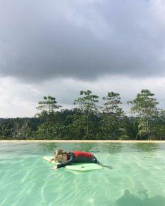 the i-escape blog / Sri Lanka with the family / Uda Kanda