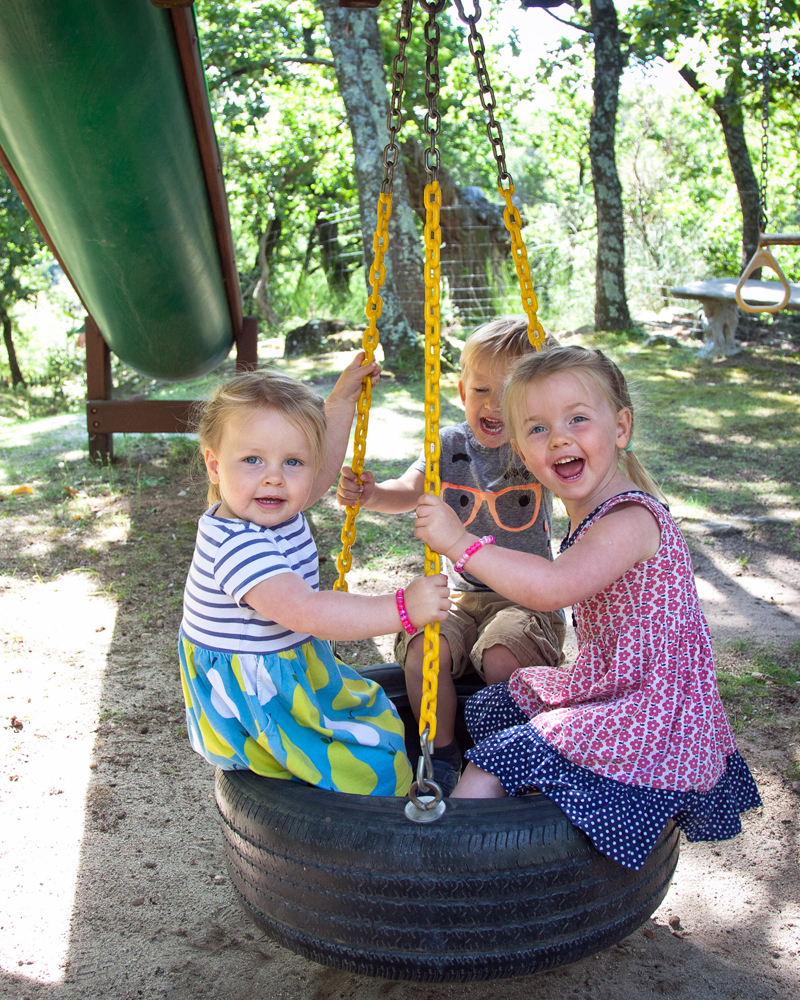 i-escape blog / Perfect Places for Pre-Schoolers / Country Kids