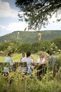 The i-escape blog / 6 lodges with wildlife on your doorstep / Dunia Camp