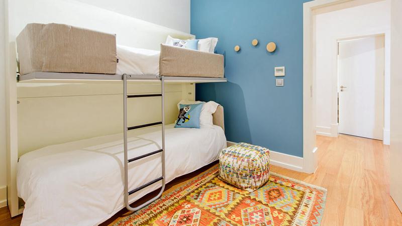 i-escape blog / Perfect Places for Pre-Schoolers / Martinhal Lisbon Chiado