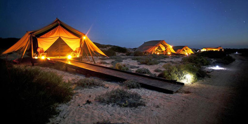 the i-escape blog / 6 stunning retreats for underwater adventures / ningaloo reef