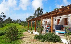 the i-escape blog / European hideaways for late summer sun / Muxima