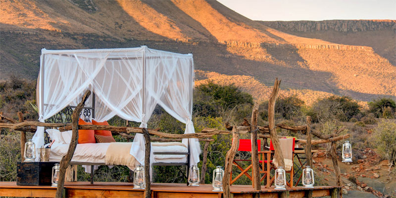 the i-escape blog / Africa safari honeymoons: 5 romantic places Harry and Meghan should go / Samara