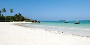 the i-escape blog / Planning an African Safari Honeymoon: 5 wildly romantic destinations / Matemwe Lodge