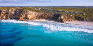 The i-escape blog / 6 lodges with wildlife on your doorstep / Southern Ocean Lodge Australia