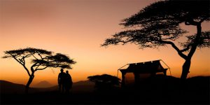 the i-escape blog / Planning an African Safari Honeymoon: 5 wildly romantic destinations /