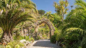 the i-escape blog / European holidays with amazing wildlife / Tresco Abbey Gardens