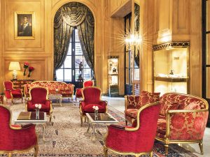 The i-escape blog / Grande Dames: 9 fabulous reasons you should stay at a historic hotel / Alvear Palace Hotel