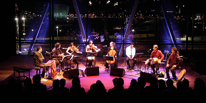 the i-escape blog / How to visit Amsterdam on a budget / Amsterdam Bimhuis