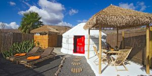 the i-escape blog / 10 cool and quirky places to stay from £27 a night / Finca de Arrieta