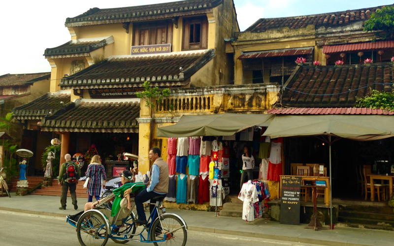 The i-escape blog / Escape to Vietnam: what to know before you go / Hoi An