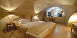 the i-escape blog / 10 cool and quirky places to stay from £27 a night / L'Hotel in Pietra