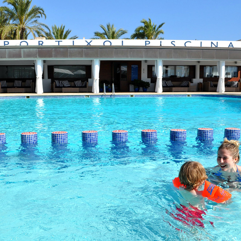 The i-escape blog / Discover the real Love Island: 8 romantic Mallorca hideaways / Portixol