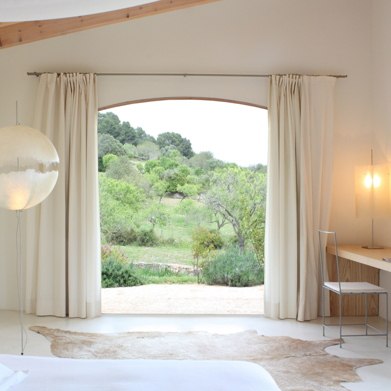 The i-escape blog / Discover the real Love Island: 8 romantic Mallorca hideaways / Son Gener