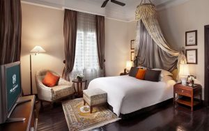 The i-escape blog / Vietnam: what to know before you go / Sofitel Legend Metropole
