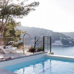 The i-escape blog / Discover the real Love Island: 8 romantic Mallorca hideaways / Esplendido Hotel